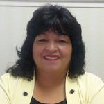 Juanita Bucio's Agent Tapp