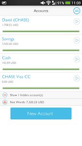 MoneyWiz - Personal Finance v1.5.9