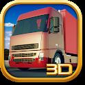 3D Truck Parking 2015