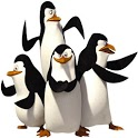Die Pinguine aus Madagascar icon