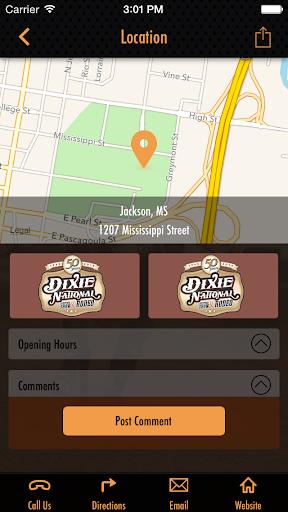 免費下載娛樂APP|Dixie National Rodeo app開箱文|APP開箱王