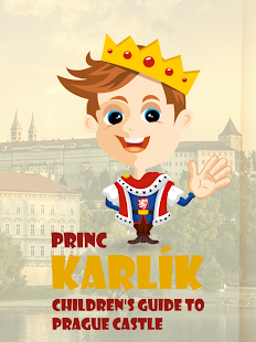 Princ Karlík EN- screenshot thumbnail