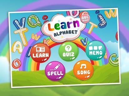 孩子們學習拼音 ABC Baby