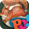 PopOut!Tale of Squirrel Nutkin icon