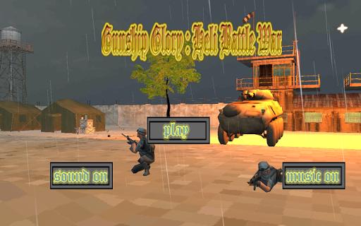 【免費動作App】Gunship Glory:Heli Battle War-APP點子