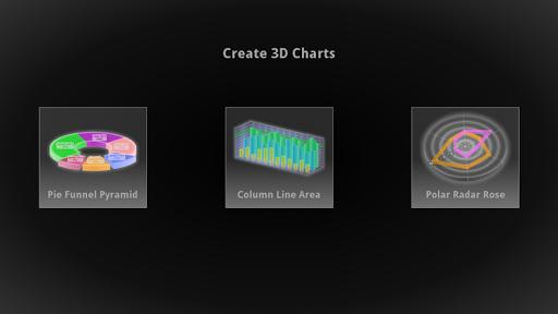 免費下載商業APP|3D Charts Pro app開箱文|APP開箱王