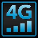 4G Toggle logo