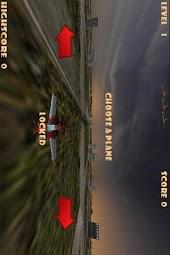 Critical Altitude 3D Demo