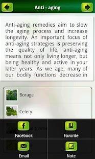 玩免費醫療APP|下載Healing with Herbs app不用錢|硬是要APP