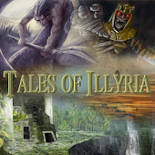 Tales of Illyria EP2 (RPG)