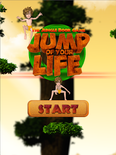 Jungle Book: Jump of Your Life