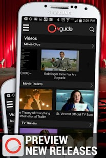OVGuide - Free Movies & TV- screenshot thumbnail