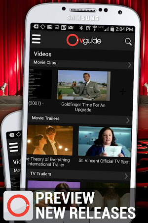 OVGuide - Free Movies & TV 3.3 screenshot 555007