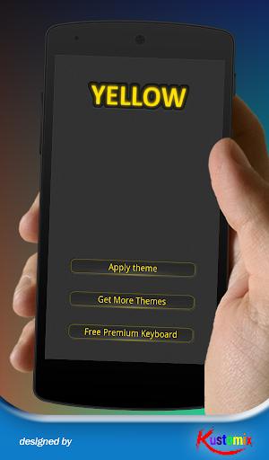 Best Yellow Keyboard