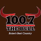 100.7 The Bull