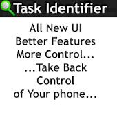 Task Identifier Full