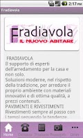 Screenshot of Fradiavola