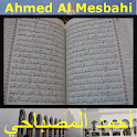 Ahmed Al Mesbahi Offline