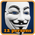 12 persons (expert) APK for Bluestacks