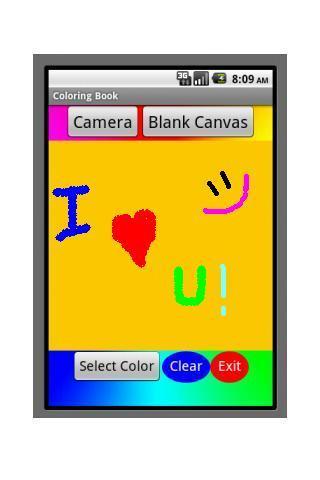 【免費休閒App】Coloring Book-APP點子