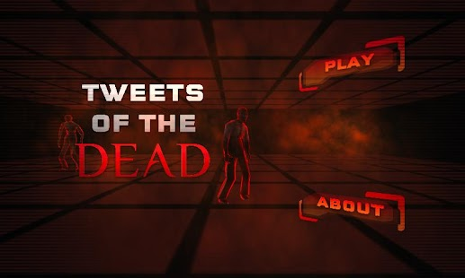 Tweets Of The Dead - screenshot thumbnail