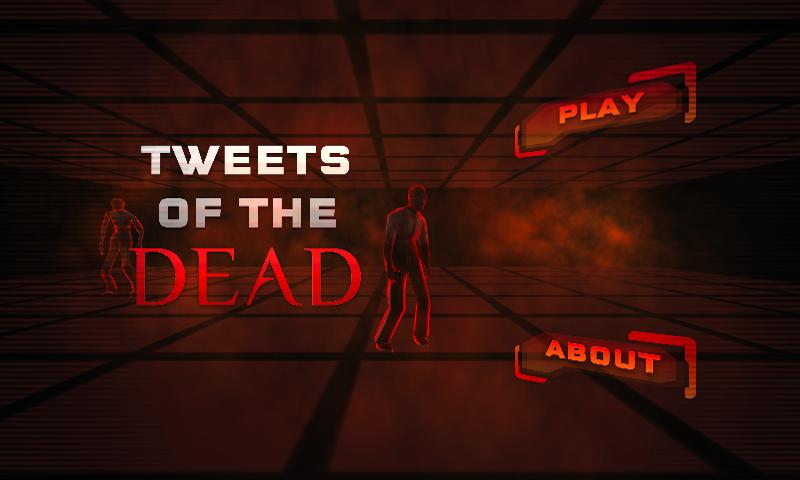 Tweets Of The Dead - screenshot