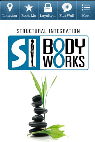 SIBODYWORKS- screenshot