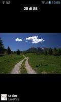 Screenshot of Trentino - Guida di Viaggio