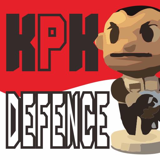 The KPK Defense 冒險 App LOGO-APP開箱王