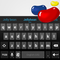Jelly Bean Keyboard icon