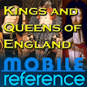 Kings and Queens of England logo