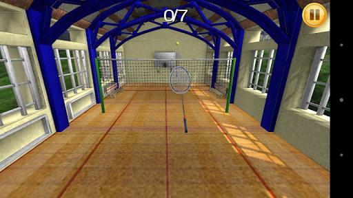 网球模拟器3D