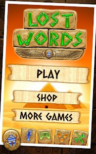 Lost Words - screenshot thumbnail