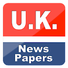 UK Newspapers- All UKNewspaper icon