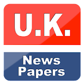 UK Newspapers- All UKNewspaper