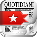 Quotidiani Italiani icon