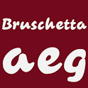 Bruschetta FlipFont