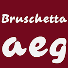 Bruschetta FlipFont icon