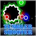 Tumbler Shooter logo