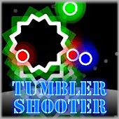 Tumbler Shooter