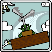 Orc Copter