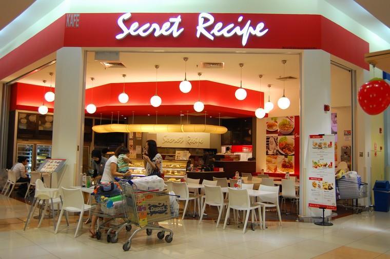 Secret Kitchen Restaurant