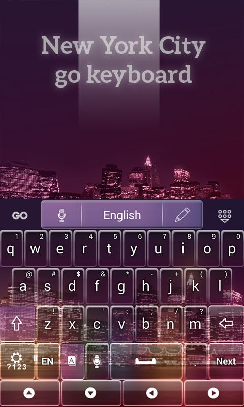 New-York-City-Keyboard-Theme 8