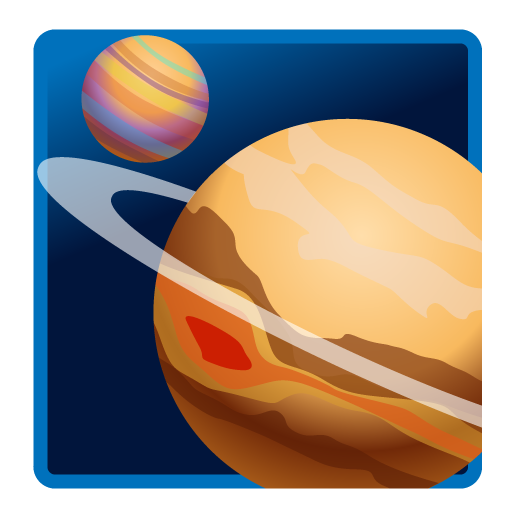 Solar System Maker 教育 LOGO-阿達玩APP