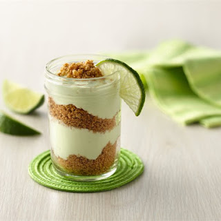 Key Lime Pie Parfait.