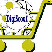 DigiScout Shoppinglist