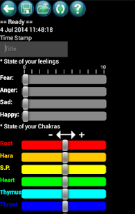 Chakra ToolBox- screenshot thumbnail