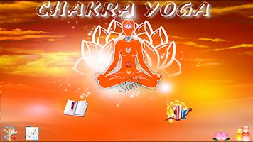 Screenshot of Chakra Yoga and Meditation