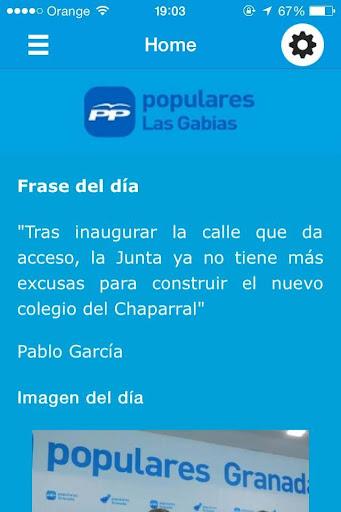 PP Las Gabias
