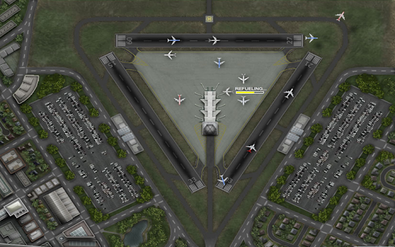 Airport Madness 4 apk screenshot